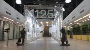 """Ausstellung """"125 Jahre Metaller"""""""